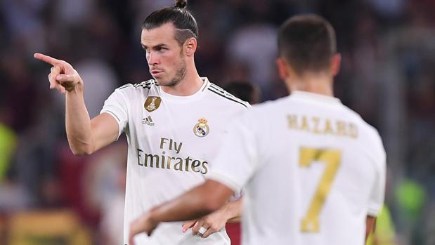 Gareth Bale transmite sus intenciones al Real Madrid