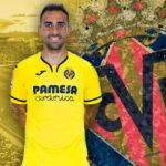 Paco Alcácer nuevo jugador del Villarreal CF
