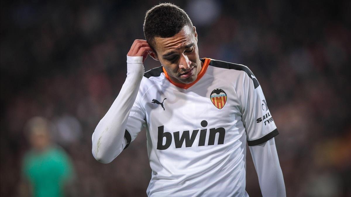 Rodrigo y el Valencia… ¿y ahora qué?