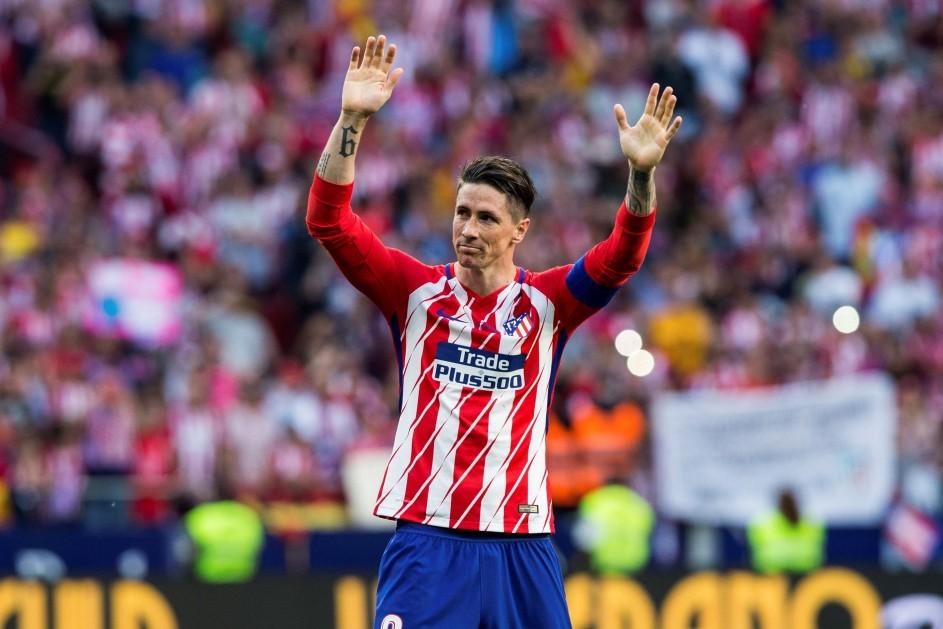 El equipo de LaLiga que intentó fichar a Fernando Torres el pasado verano