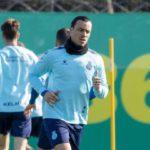 Última hora: Preocupa la lesión de Raúl De Tomás