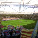 El Levante UD-Getafe CF… ¿en Mestalla?