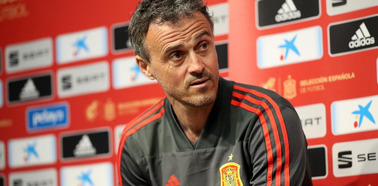 Los porteros con opciones de estar en la lista de Luis Enrique en la Eurocopa