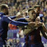 La oferta del FC Barcelona por Roger Martí