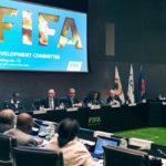 La FIFA acaba con el sueño de Javier Tebas