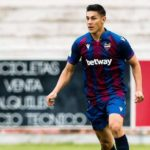 Óscar Duarte podría salir YA del Levante rumbo a la Segunda División