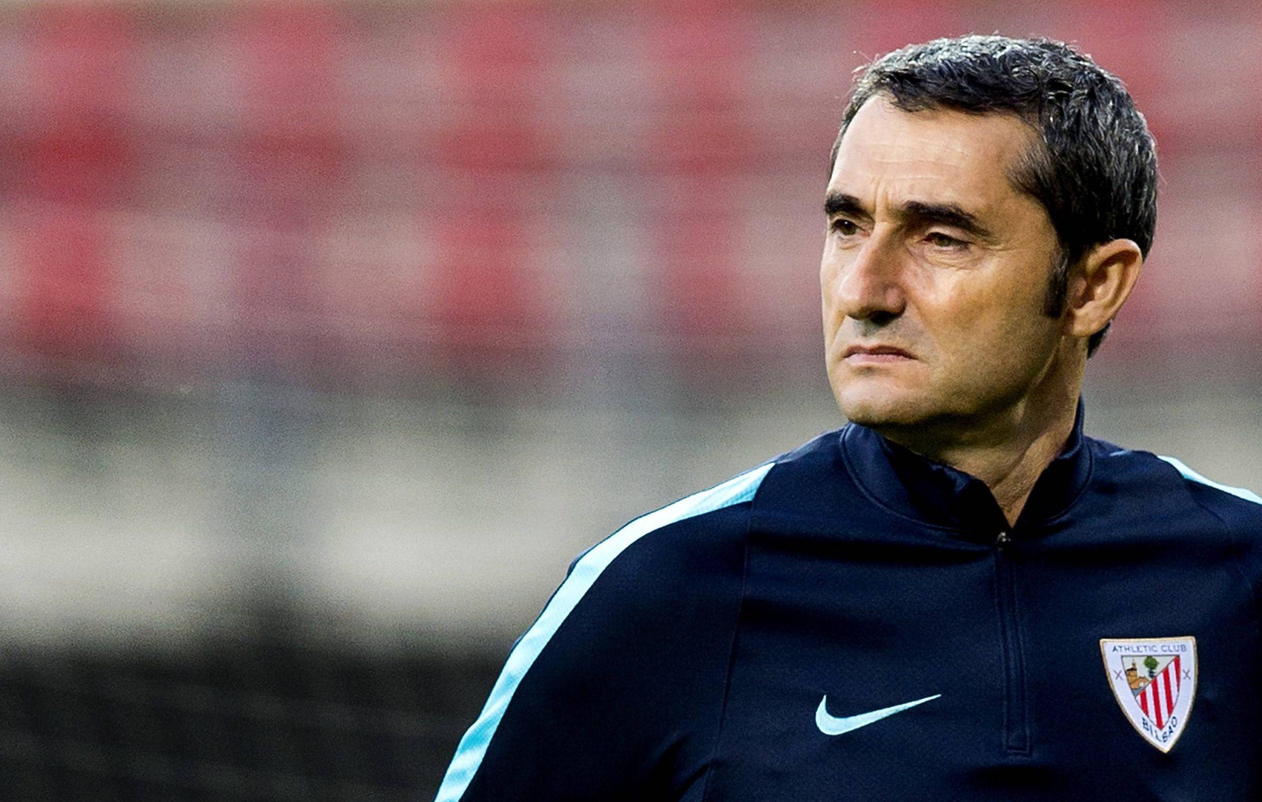 Las claves del regreso de Ernesto Valverde al Athletic Club