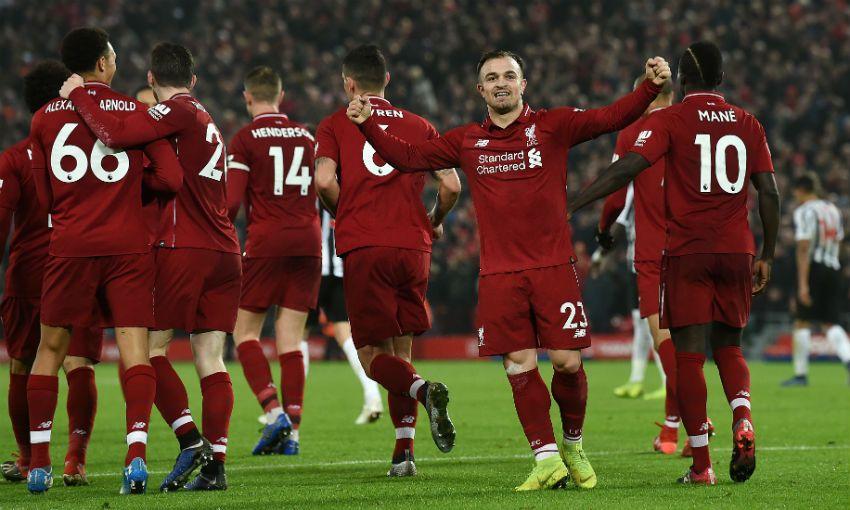 El Sevilla interesado en fichar un futbolista del Liverpool