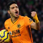 Madrid llama a la puerta del delantero mexicano Raúl Jiménez