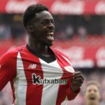 El pacto de Iñaki Williams con el resto de la plantilla del Athletic Club