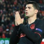 El motivo por el que Álvaro Morata pidió perdón en Anfield