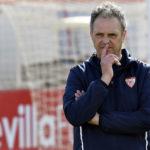 Joaquín Caparrós deja el Sevilla y ficha por este equipo