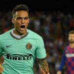 El Barça ofrece dinero y dos jugadores para fichar a Lautaro Martínez