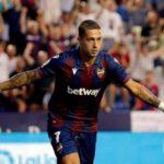 Osasuna insiste en el fichaje de Sergio León