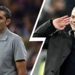 La lista de entrenadores que suenan para el Valencia 2020-2021