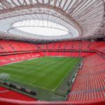 San Mamés posible sede de la final de Copa del Rey