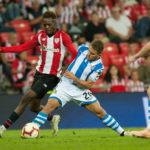 La UEFA amenaza al Athletic Club y a la Real Sociedad