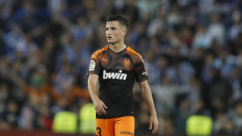 El equipo de la Liga que ha ofrecido un gran contrato a Hugo Guillamón
