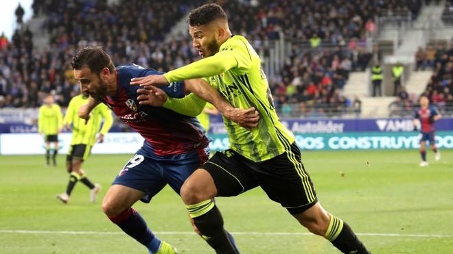 Derbi aragonés: Real Zaragoza-Huesca, previa y alineaciones probables