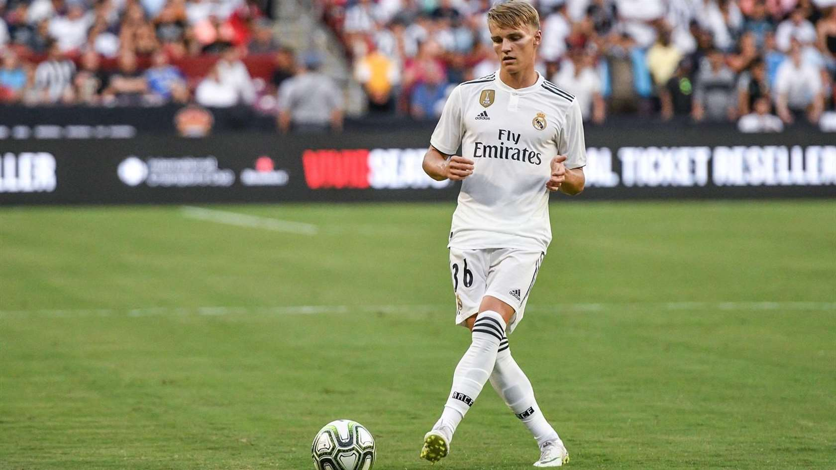 El Milan quiere a cuatro futbolistas del Real Madrid
