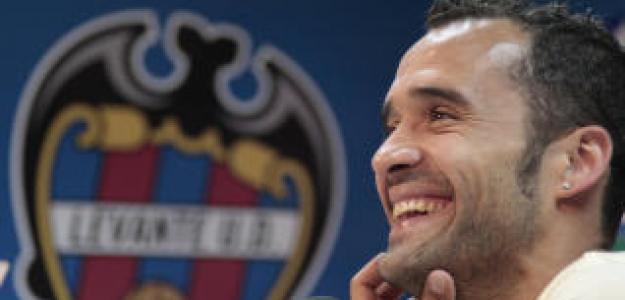 Juanfran García ante su primera oportunidad en los banquillos