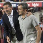 El elegido para sentarse en el banquillo del Valencia CF