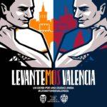"""""""Levantemos Valencia"""": Previa y alineaciones probables del derbi valenciano"""