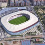 El nuevo nombre del estadio del Levante UD