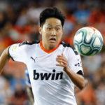 El Valencia ya ha recibido las primeras ofertas por Kang In Lee