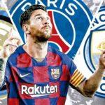 ¿Cuál será el nuevo equipo de Leo Messi?