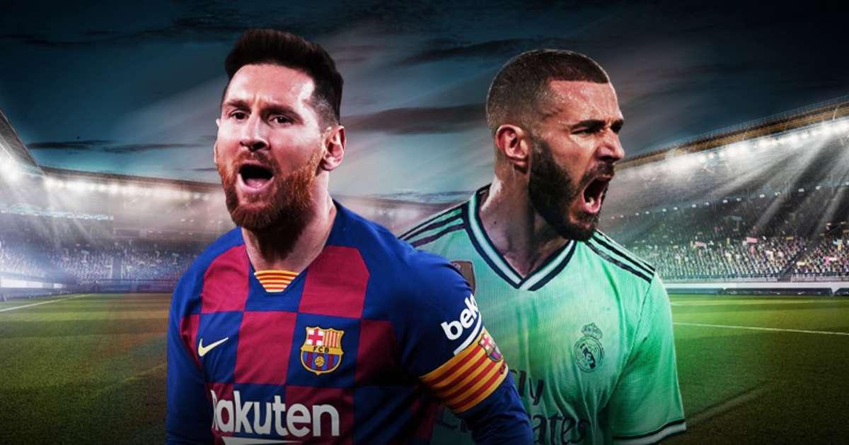 ¿Quién es el favorito a ganar la Liga 2020-2021? ¿Qué equipos descenderán?