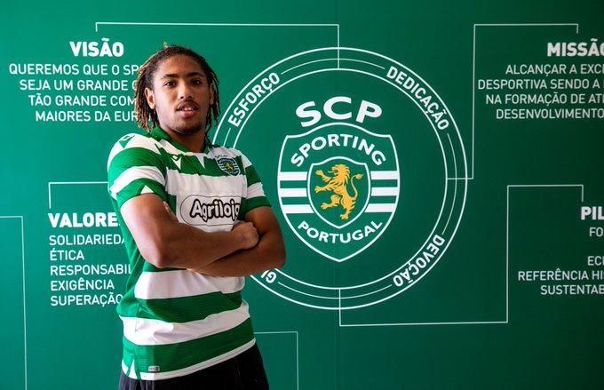 Jugador del Sporting de Portugal recibe un disparo en el pecho