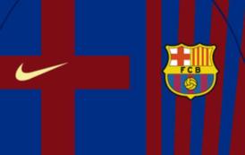 Se filtra la camiseta del Barcelona 2021-22