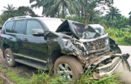 Samuel Eto'o sufre un grave accidente en Camerún