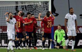 La mayor goleada de la historia de España ante un campeón del Mundo