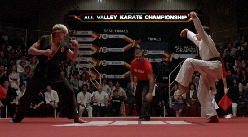 Las curiosidades de Karate Kid que todo fan debe saber