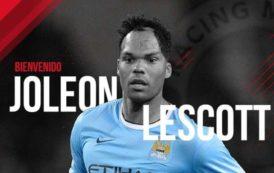 El Racing de Murcia ficha a Joleon Lescott, ex del City