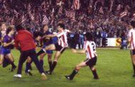 El día que Maradona acabó a tortas con todo el Athletic de Bilbao