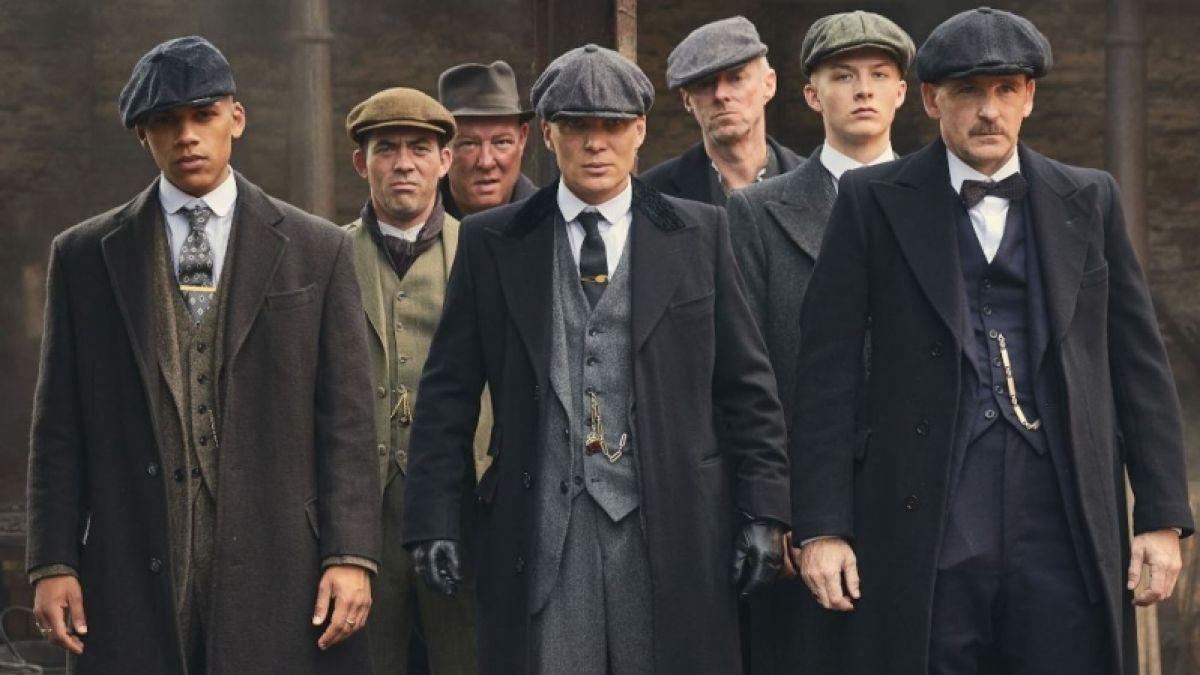 Peaky Blinders: la sexta temporada incluirá un nuevo personaje