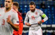 Los mejores memes sobre Sergio Ramos tras fallar dos penaltis ante Suiza