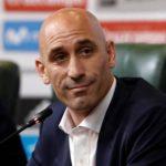 Rubiales pide que la final de Copa aplazada sea con público