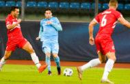 San Marino bate un récord por primera vez en su historia