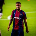 Sergio León, 2 goles en LaLiga en 36 meses