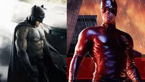 actores que interpretaron a varios superhéroes