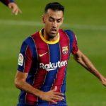 Sergio Busquets bate otro récord con el Barça