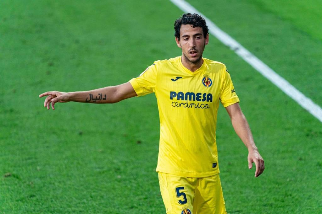 Dani Parejo habla claro sobre la situación del Valencia