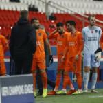 ¡Suspendido el PSG – Istanbul Basaksehir!