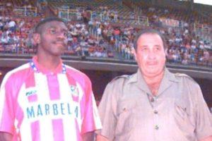 Jesús Gil y Tren Valencia