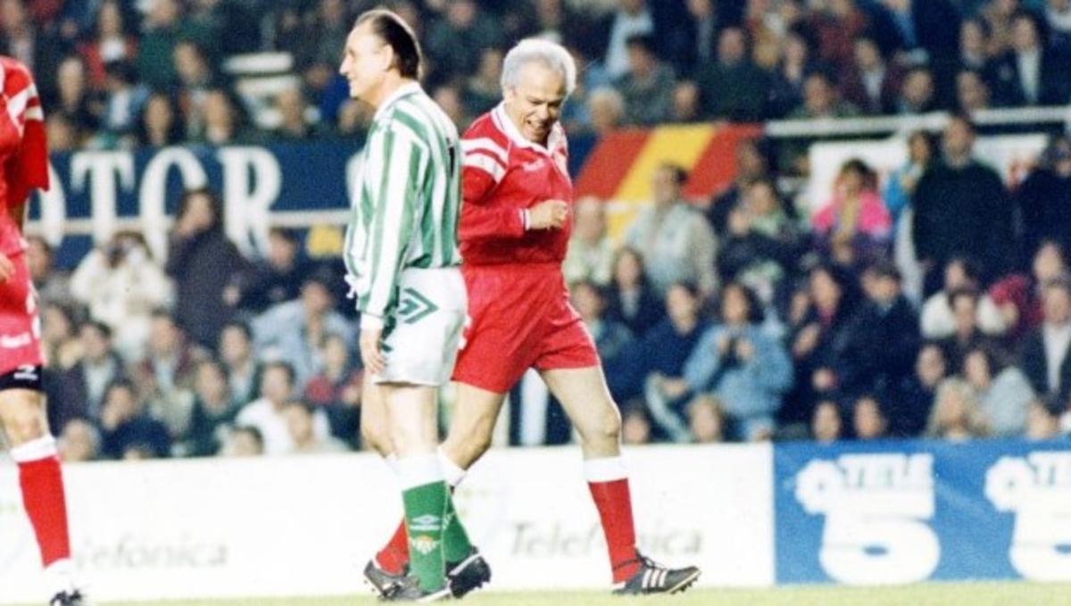presidentes del fútbol español de los 90