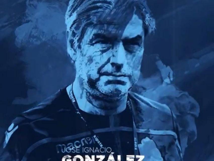 El sexto entrenador español en la historia de Bolivar